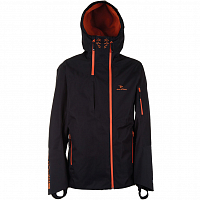 Rip Curl SEARCH PRO GUM JKT JET BLACK