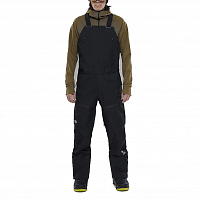 The North Face M FUSE BRIG BIB TNF BLACK FUSE (CGW)