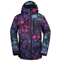 Volcom ANALYZER INS JACKET MIX