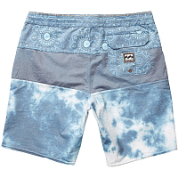 Billabong TRIBONG LT18 INDIGO