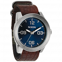 Nixon Corporal BROWN/BLUE SUNRAY