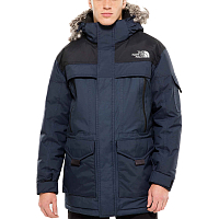 The North Face M MC MURDO 2 URBANNVY/TNFBLK (M8U)