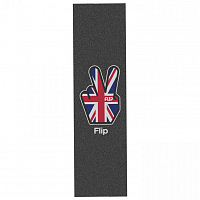 Flip TEAM LIBERTY GRIPTAPE SHEET ASSORTED