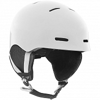 Dainese B-ROCKS HELMET WHITE/BLACK