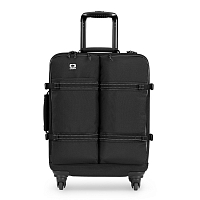 OGIO ALPHA CORE CONVOY 520s TRAVEL BAG BLACK