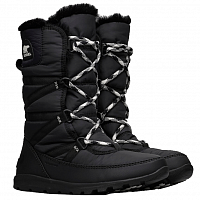 Sorel WHITNEY TALL LACE II BLACK
