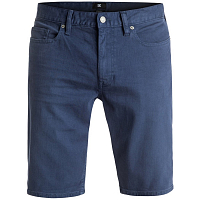 DC COLOUR SHORTS M DNST SUMMER BLUES