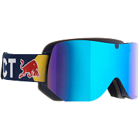 Spect RED BULL CLYDE DARK BLUE/BLUE SNOW - SMOKE WITH BLUE MIRROR