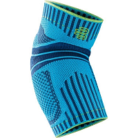 Bauerfeind SPORTS ELBOW SUPPORT BLUE
