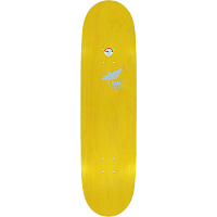 REAL SKATEBOARDS BRD WALKER SHINE ON EMB 8,38