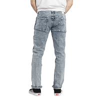 LEVI'S® L8 TWST SLIM STRAIGHT L8 AQUARIUS