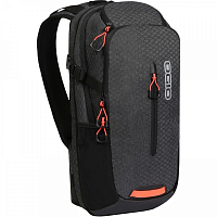 OGIO BACKSTAGE ACTION PACK BLACK/BURST