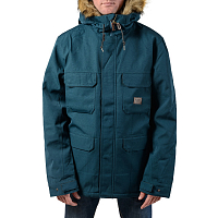 Billabong OLCA JACKET DEEP SEA
