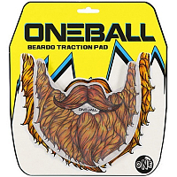 Oneball TRACTION-BEARDO ASSORTED