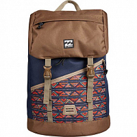 Billabong TRACK PACK NAVY/KHAKI