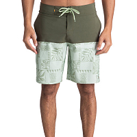 Quiksilver MALAMABBS M BDSH BEETLE