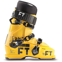 FULL TILT DESCENDANT 8 YELLOW