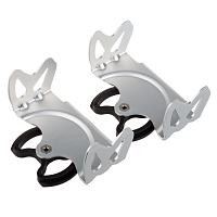 Union SPLIT BOARD CRAMPON SILVER