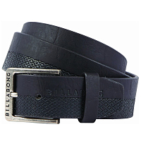 Billabong SCHEME BELT BLACK