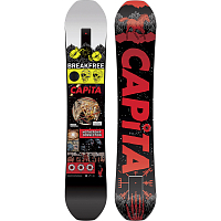 Capita INDOOR SURVIVAL FW17 156