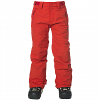 Rip Curl OLLY GROM PT AURORA RED