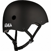 Los Raketos ATAKA13 Matt Black
