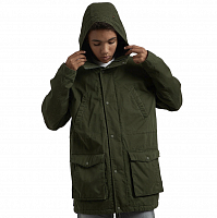 Element ROGHAN PLUS Olive Drab