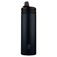 Mizu MIZU 360 M9 Midnight w Straw Lid