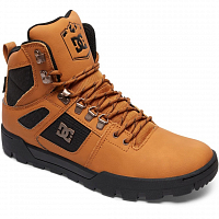 DC SPARTAN HIGH WR M BOOT WHEAT/DK CHOCOLATE