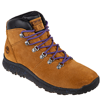 TIMBERLAND WORLD HIKER MID TRAPPER TAN
