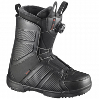Salomon FACTION BOA BLACK