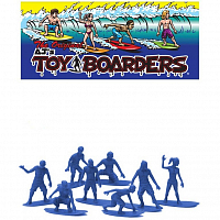 TOY BOARDERS SURF 1 BLUE