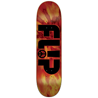 Flip ODYSSEY PEACE DECK RED