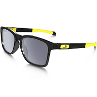 Oakley CATALYST POLISHED BLACK (VR/46)/GREY
