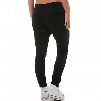 Rusty HIGH JUMP PANT BLACK