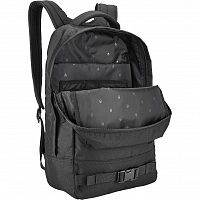 Nixon DEL MAR BACKPACK ALL BLACK