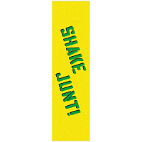 Shake Junt YELLOW/GREEN GRIP Yellow/Green