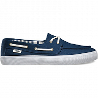 Vans CHAUFFETTE SF (Multi Stripe) dress blues