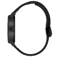 Nixon CLUTCH All Black/White