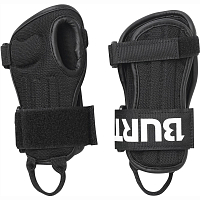 Burton YOUTH WRIST GUARDS TRUE BLACK