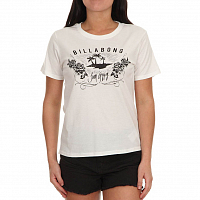 Billabong FIRST TEE COOL WIP