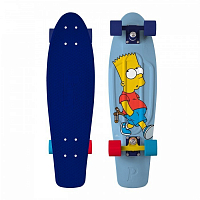 Penny SIMPSONS 27 LTD BART