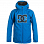 DC STORY Yth Jkt B SNJT B Nautical Blue