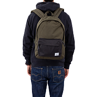 Herschel Classic FOREST NIGHT/BLACK
