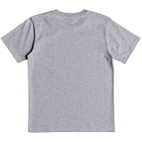 DC KICK OUT SS BOY B TEES GREY HEATHER