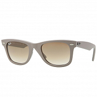 RAY BAN WAYFARER /CRYSTAL BROWN GRADIENT