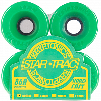 KRYPTONICS STAR TRAC PREMIUM GREEN