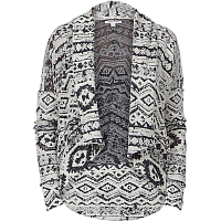 Billabong ALIANA BLACK ETHNIC