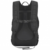 Nixon CANYON BACKPACK ALL BLACK