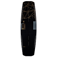Ronix KINETIK PROJECT 3D CORE - FLEXBOX 1 Metallic Black / Copper